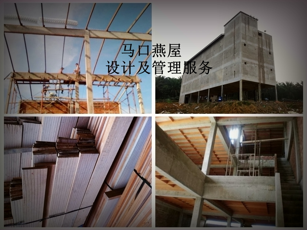 燕屋构造设计
